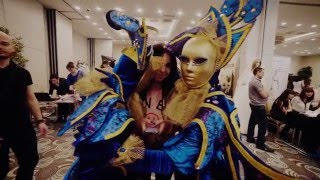 Свадебная выставка в Казани 2016 #Свадебный_Бум. #Свадьба в Казани