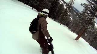 Vail Powder Lap