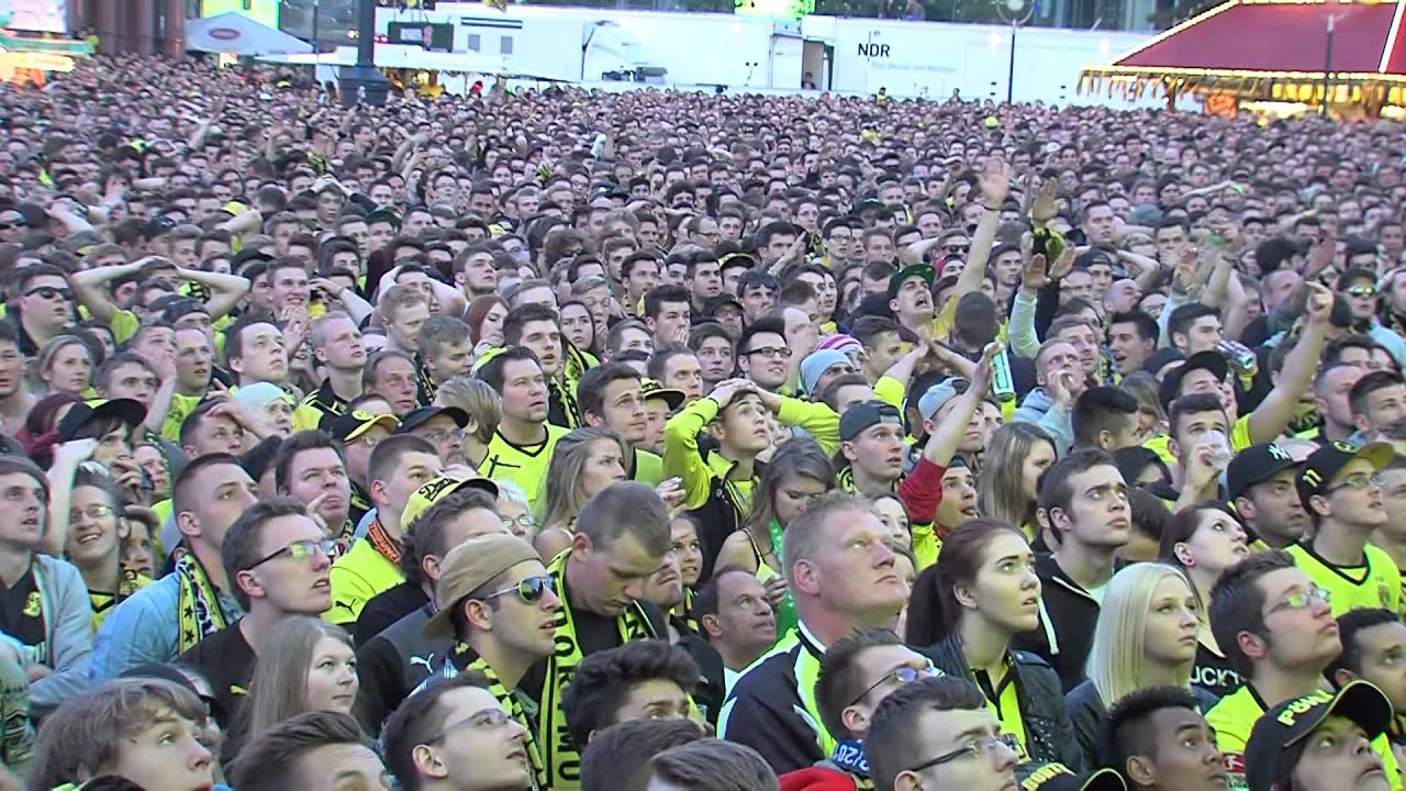 DFB Pokal 2013/2014