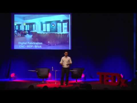 The future of urban planning -- shareable cities | Jason Hsu | TEDxWanChai