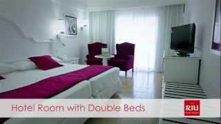 Riu Palace Macao Rooms and Suites | SignatureVacations.com