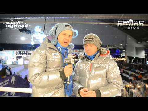 """Crowd Supporters Inside """"LAHTI"""" - Lahti dla kibiców (E03)"""