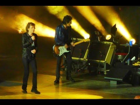 The Rolling Stones - SATISFACTION - Stuttgart 30.06.2018 (NoFilter-Tour) Mp3