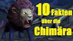 10 FAKTEN über die CHIMÄRA