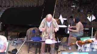Krenek Concertino - Maria Prinz, Sir Neville Marriner