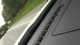 Гул при движении примерно от 40-50 км/ч Шевроле Круз 1,6 АКПП