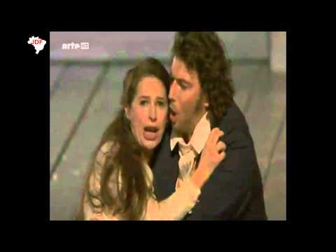 JONAS KAUFMANN - GERMAN TENOR - THE GREATEST VOICES OF ALL TIMES - PART - IV - THE ACTUAL TIME - J.