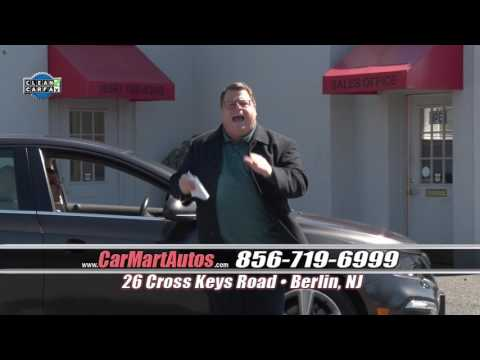 Car Mart Get Approved Today. Cross Keys Road Berlin , NJ
