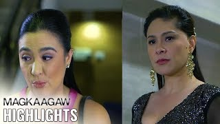 Magkaagaw: Laura meets her daughter