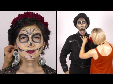 Look book: Tucson All Souls Procession Fashion