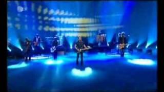 Peter Maffay - Verlier sie nicht (live)