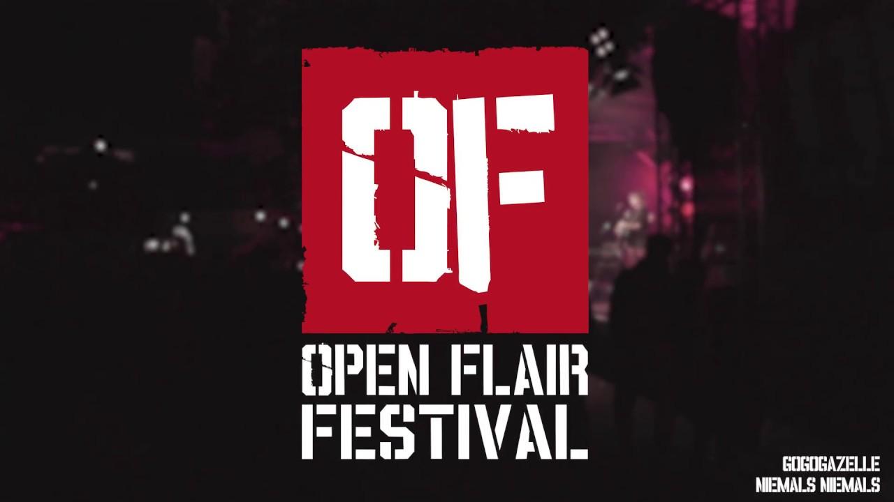 Bildergebnis für open flair logo