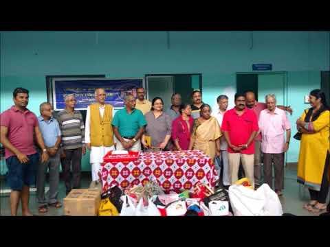 Pune City Tamil Sangam 15 Years contribution