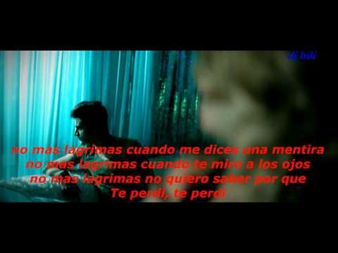 Adrian Sina Lora No More Tears sub (español)