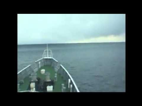 HUGE TSUNAMI WAVE  of Tohoku Earthquake (HD )