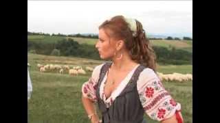 Văru' Săndel si Lena Miclăus - Ciobănita