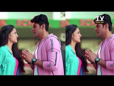 Ek Duje Ke Vaaste 2 : Shrawan And Suman's Challenge Writes Love Saga | TV Prime Time