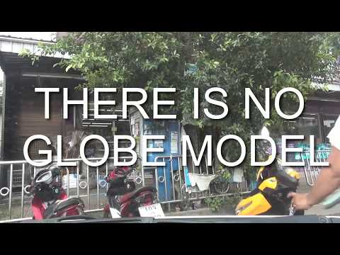 Flat Earth Rant & Ride - There is No Globe Model