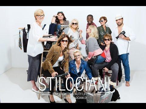 Stilociani 50+Fashion Beauty Lifestyle