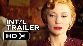 Cinderella Official International Trailer #2 (2015) - Cate Blanchett, Helena Bonham Carter Movie HD