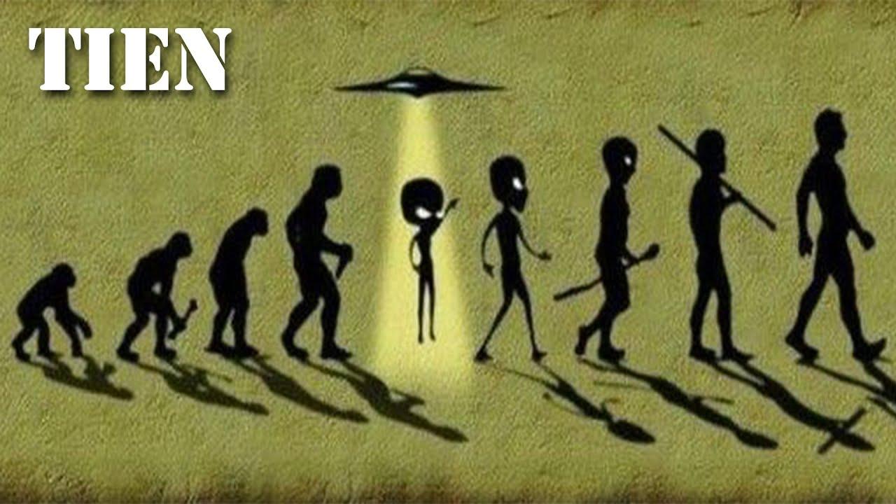 Рисунки подтверждающие инопланетную теорию происхождения человека 2