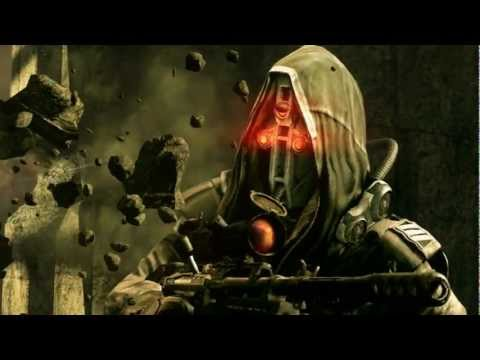 Killzone 2 Bullet Journey TV Advertisement