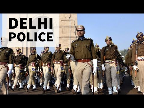 Delhi Police - Strategy & preparation tips - Sub inspector SI,ASI,CAPF,CPO