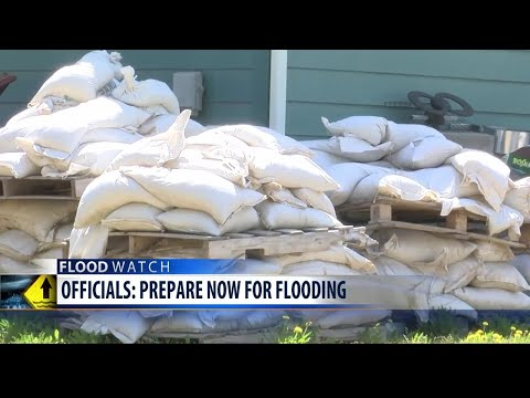 Missoula County residents urged to prepare for flooding