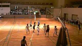 奈良県立大和広陵高等学校 and Basketball