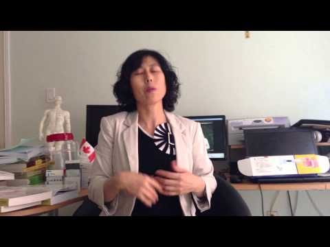 TCM (Traditional Chinese Medicine)-holistic treatment for chronic issues