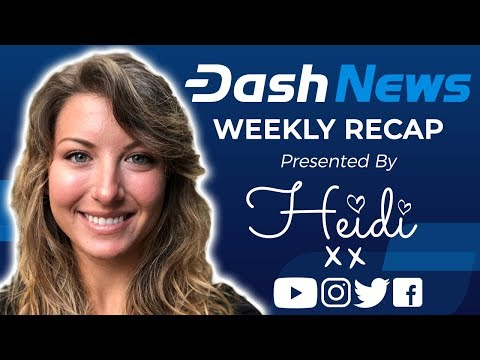 Dash News – Cryptocurrency Payment Processors, Latin America Metrics, Blockchain Analysis & More!