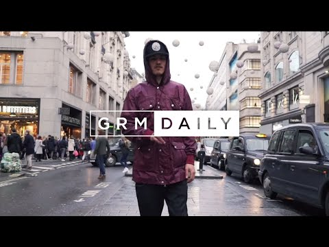 Barker - Hopeless Drunk [Music Video] | GRM Daily
