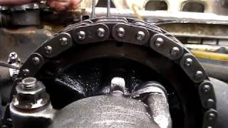 регулировка клапанов щупом ВАЗ-2107