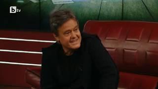 """Шоуто на Слави: """"Нещо лично"""" с гости братя Аргирови, 15.03.2019 (част 3)"""
