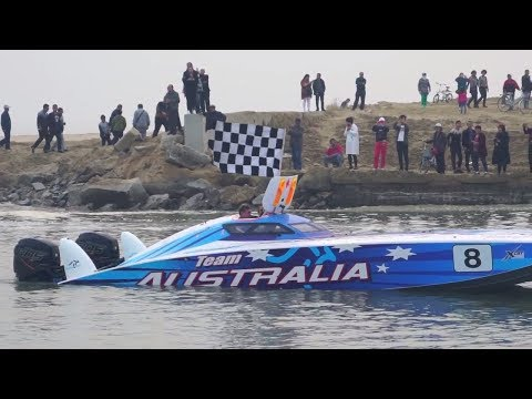 XCAT DAILY RECAP - Weihai Grand Prix - Day 2