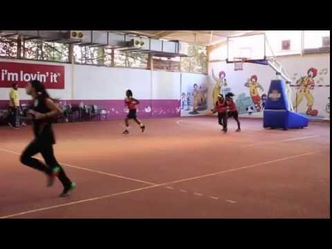 Mack Sports Group Egypt Tour 2016 Ft  AR Management Game 5 Vs Alexandria Tram Club