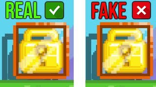 5 MOST DANGEROUS SCAMS IN GROWTOPIA!