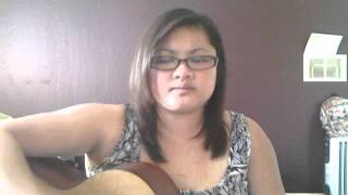 What are Words by Chris Medina (Cover)