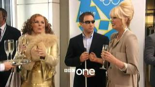 Absolutely Fabulous Olympic Special : BBC1 Trailer