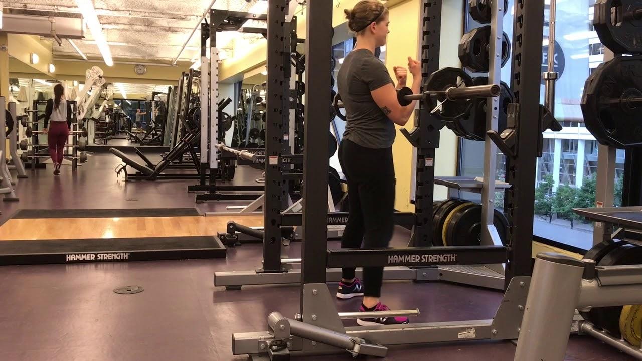Hypertrophy – Caroline Juster Fitness