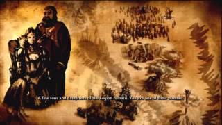 Dungeon Siege III Opening Cutscene