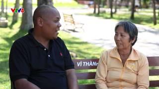 Mỹ Hương Lê và câu chuyện tìm mẹ - 26/07/2015