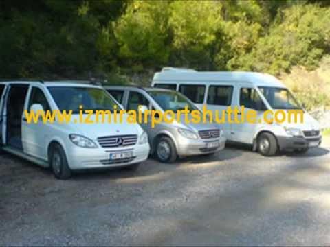 Bus Hire Company Kusadasi Turkey