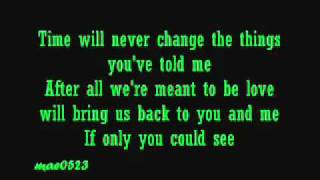 Westlife - Soledad (with lyrics)