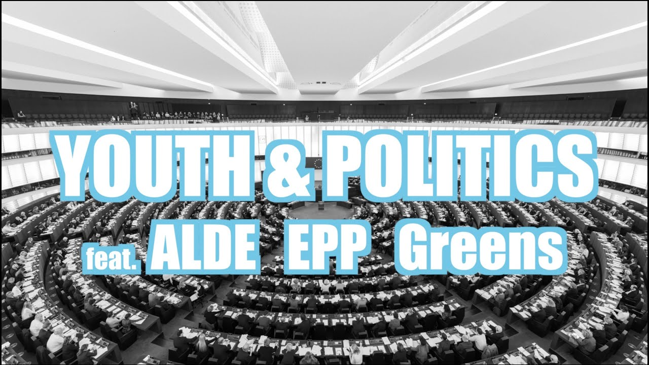 youth politics Public free speech forum for youth led political and non-political debates and discussions.