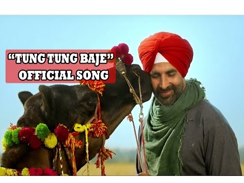 Tung Tung Baje Official Song | Singh Is...