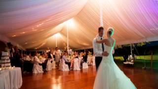 Peel Valley Party Hire Deluxe Wedding Marquee