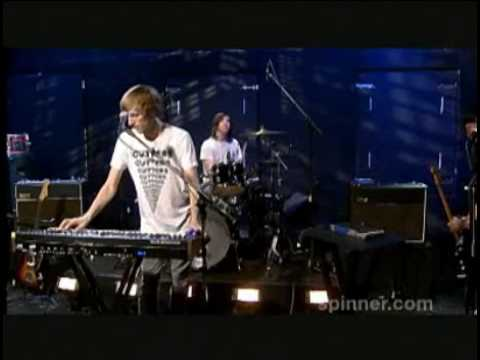 Cut Copy - Hearts On Fire @ The Interface