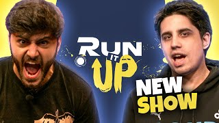 YASSUO REVEALS NEW RIOT GAME! RUN IT UP (ft. IWDominate)