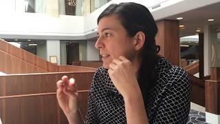 Samanta Schweblin en conversación con Gisela Heffes para Literal, Latin American Voices